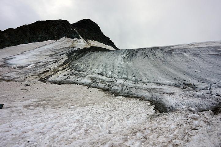 lodowiec Pasterze
