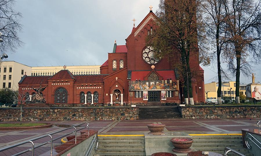 Kościół św. Szymona i Heleny