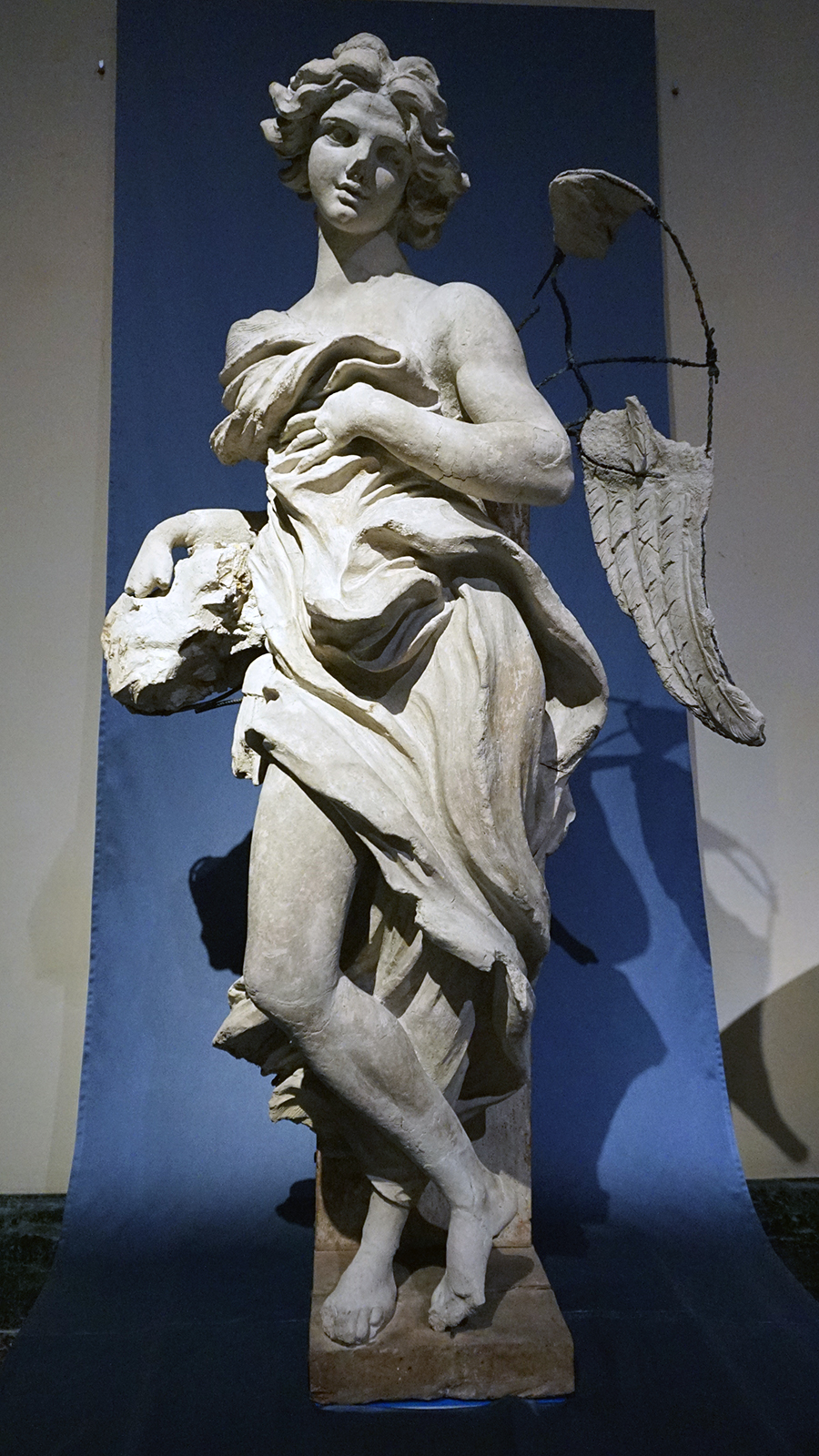 Rzezby - Giovanni Lorenzo Bernini