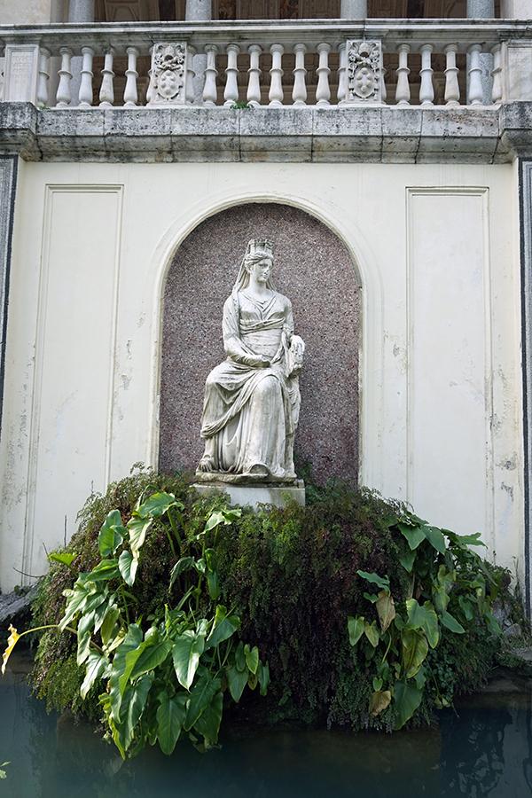 Casina Pio IV, mieszczańska willa z XVI wieku. Letnia rezydencja Piusa IV.